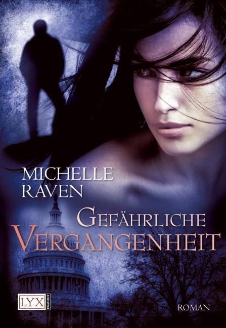 Gefährliche Vergangenheit - Raven Michelle