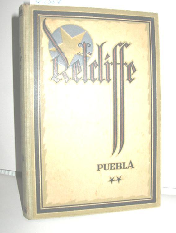 Puebla oder Der Schatz der Ynkas (Band: RETCLIFFE, JOHN: