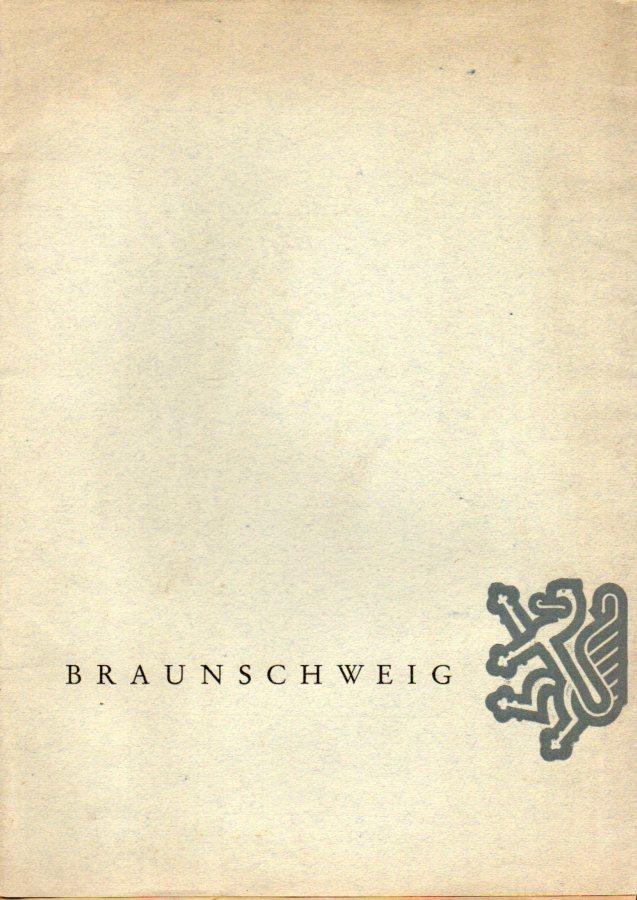 Braunschweig: Stadt Braunschweig (Hsg.)