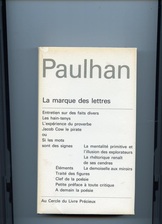 Oeuvres Completes 5 Volumes I Recits Ii La Marque Des Lettres Iii Le Don Des Langues Iv Sade Et Autres Primitifs
