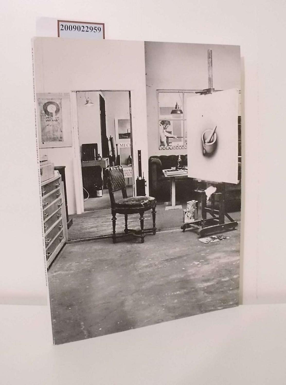 Friedrich Meckseper Gemälde 1958-1972 Ausgewählte Druckgraphik: Hering, Karl-heinz: