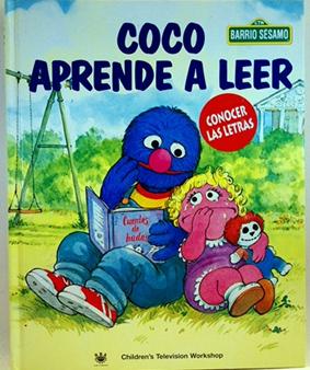 Barrio Sesamo Books Abebooks