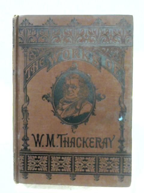 Roundabout Papers: W. M. Thackeray