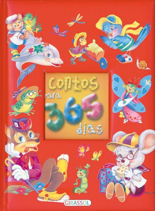 Contos para 365 dias - Vv.Aa.