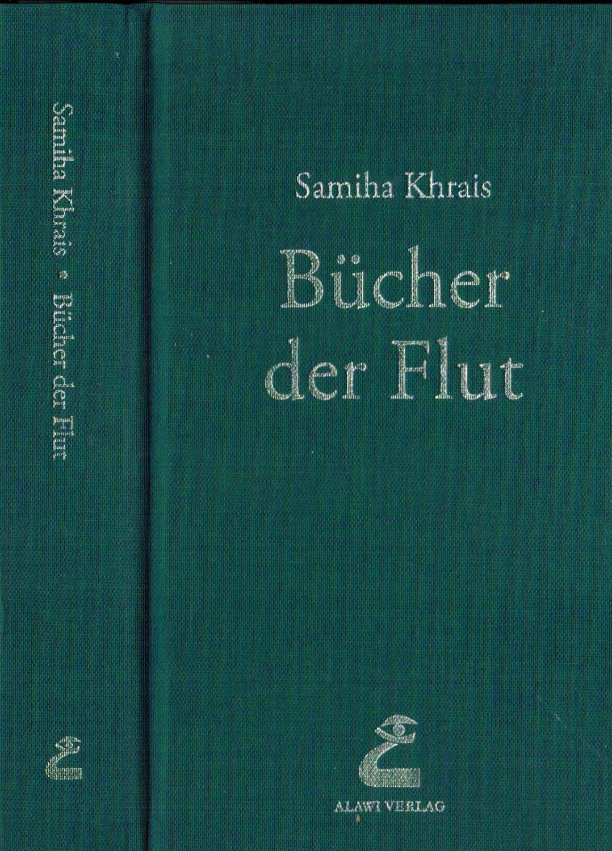 Bücher der Flut - Khrais, Samiha