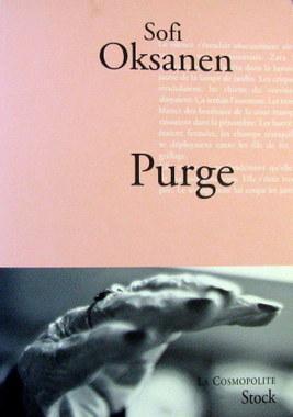 PURGE - OKSANEN, SOFI