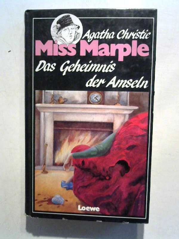 Miss Marple Gespielt Von