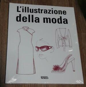 Illustrazione Della Moda - Nd
