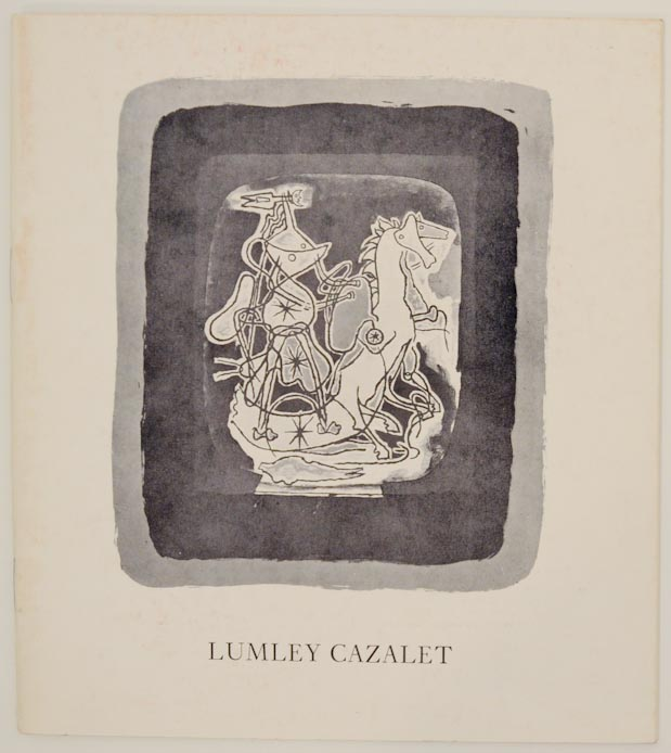 Georges Braque: Important Lithographs 1921-1963: BRAQUE, Georges