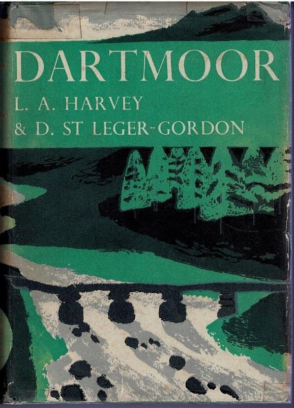 Dartmoor: L. A. Harvey;