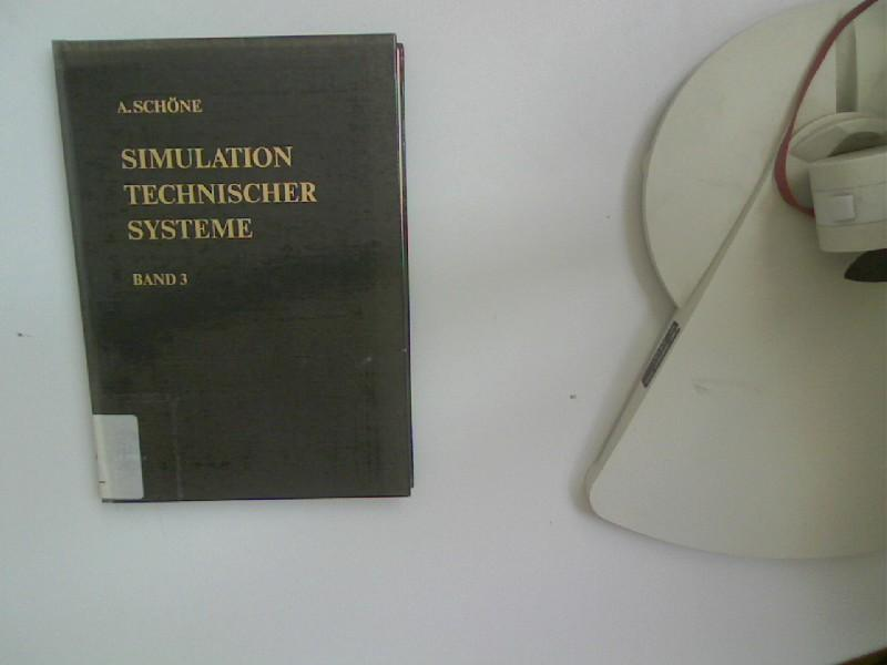Simulation technischer Systeme; Teil: Bd. 3., Simulation: Berr, Ulrich (Mitwirkender),