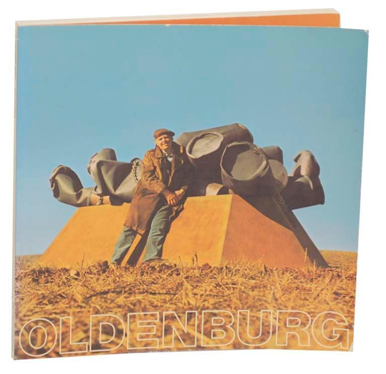 Oldenburg: Six Themes: OLDENBURG, Claes