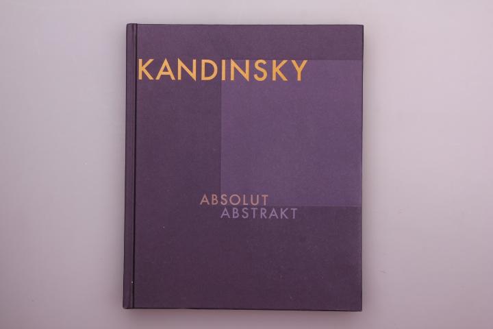 ABSOLUT ABSTRAKT.: Kandinsky