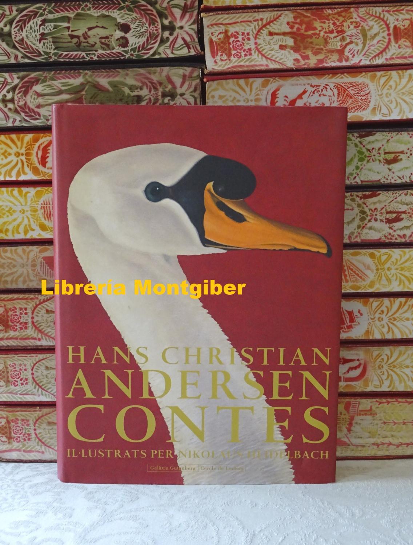 CONTES - Christian Andersen, Hans