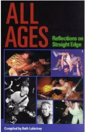 All Ages: Reflections on a Straight Edge - Beth Lahickey