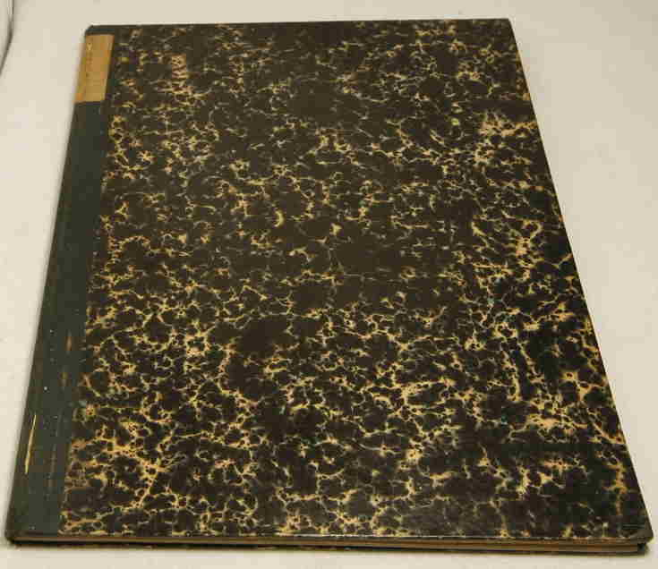 Die Condidienfrüchte von Fumago, Mit 8 Tafeln: Zopf, W.