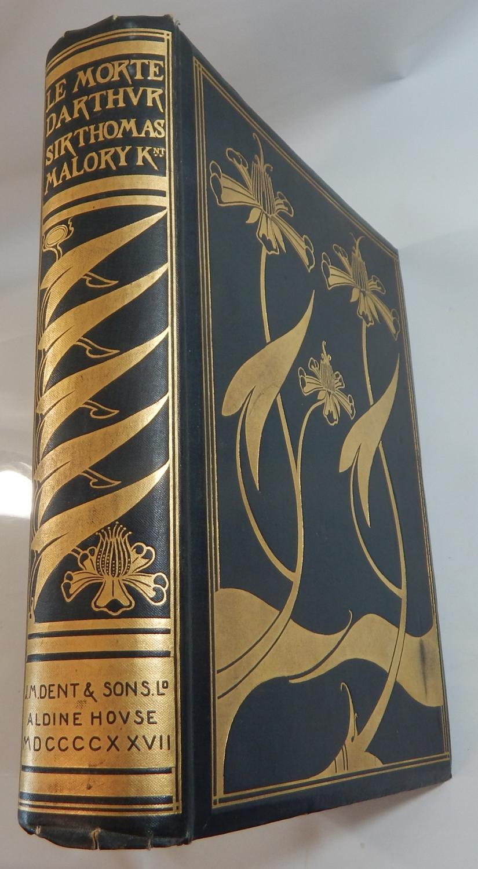 Le Morte Darthur: The Birth, Life, and: Malory, Sir Thomas,