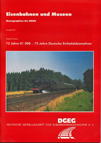 75 Jahre 01 008 - 75 Jahre: Baum, Siegfried