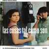LAS COSAS TAL COMO SON - PANZER, MARY (WORLD PRESS PHOTO)