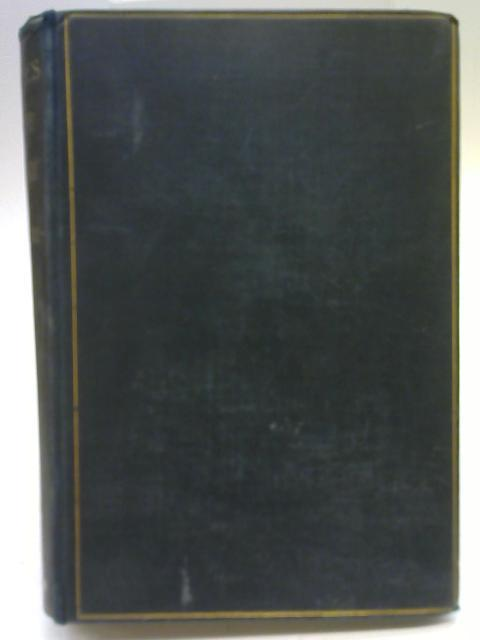 Studies in Prose and Poetry: Algernon Charles Swinburne