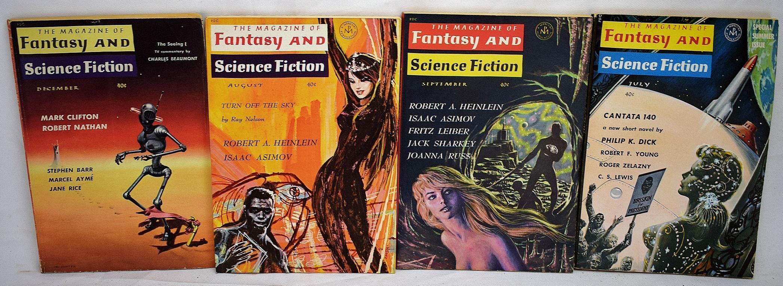 Hugo awards science fiction dick