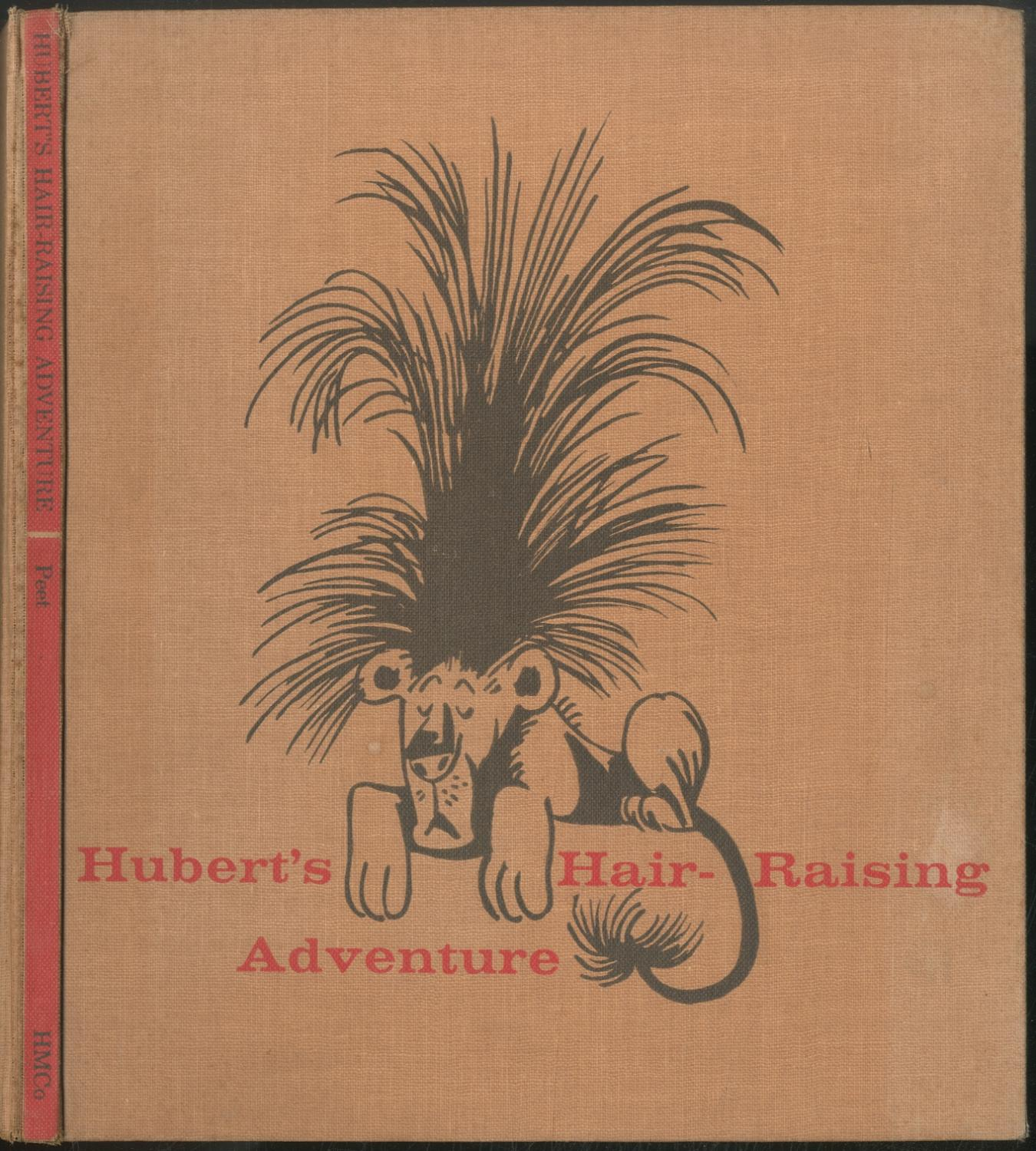 Hubert's Hair-Raising Adventure: PEET, Bill