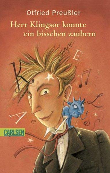 Herr Klingsor konnte ein bisschen zaubern: Preußler, Otfried: