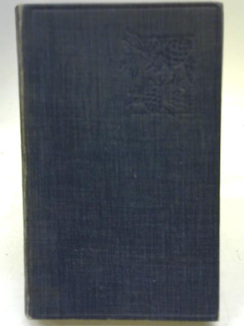 A Study of Shakespeare.: Algernon Charles Swinburne