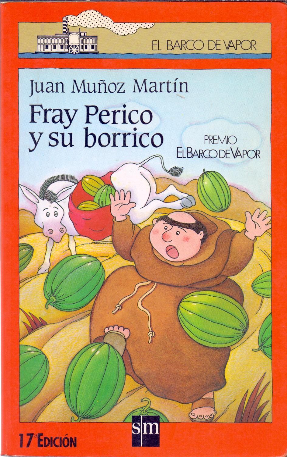 Juan Muñoz Fray Perico Borrico Abebooks