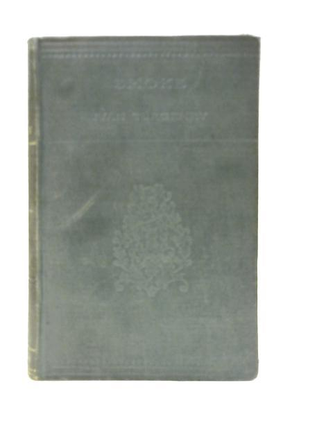 Smoke : A Novel: Ivan Turgenev