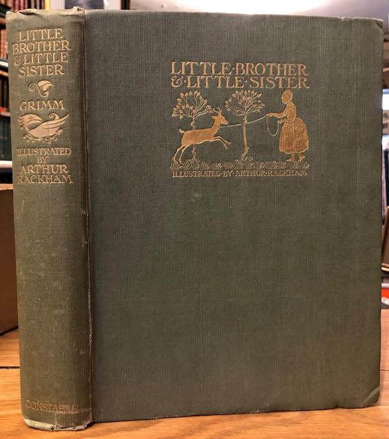 Little Brother and Little Sister and Other: Grimm, Brothers