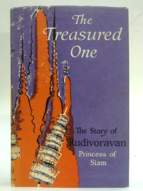 The Treasured One: The story of rudivoravan: Ruth Adams Knight