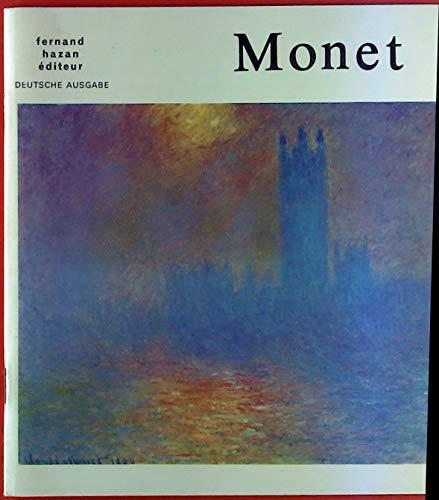 Monet.: Fernand, Hazan:
