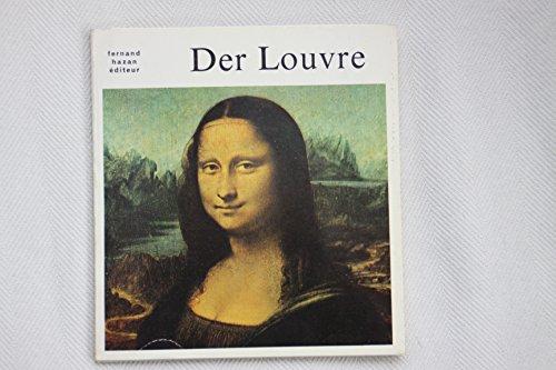 Der Louvre: Hrsg.), Hazan Fernand: