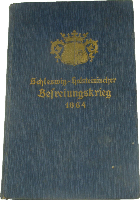 Der Schleswig-Holsteinische Befreiungskrieg im Jahre 1864,: Hoffmann, P. F.