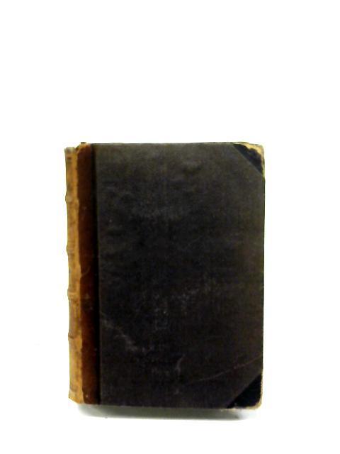 The Parisians: Vol. I & II: Edward Bulwer, Lord