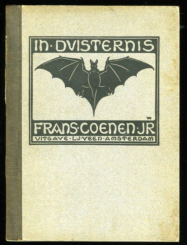 In duisternis: COENEN Jr., Frans