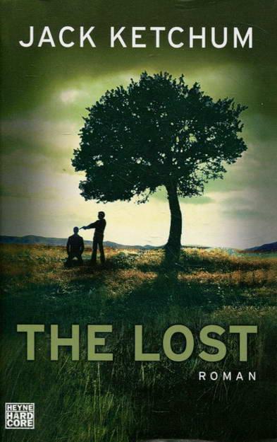 The Lost - Ketchum, Jack