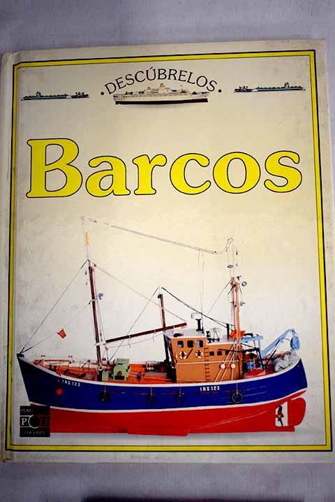 Barcos - Royston, Angela