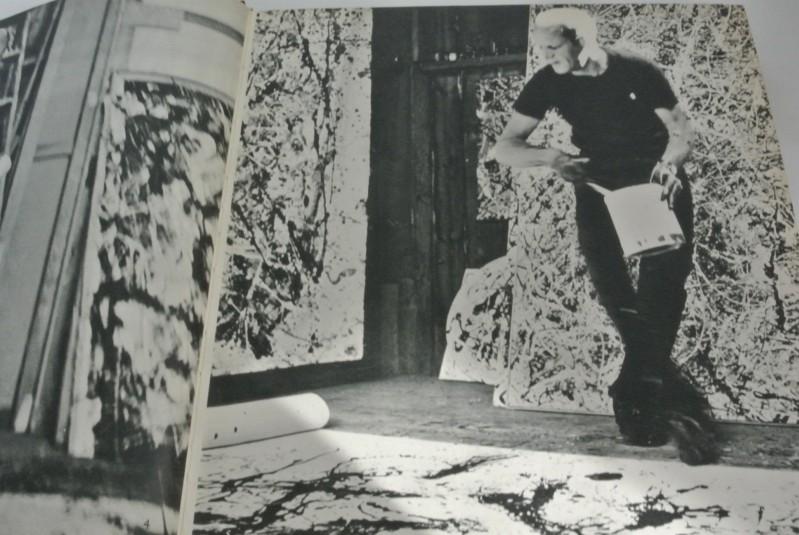 Jackson Pollock: Pollock, Jackson: