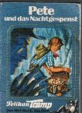 Pete Und Das Nachtgespenst E Wildwest Erzahlung By Rolf Verfasser Randall Gebraucht Kart Schurmann Und Kiewning Gbr