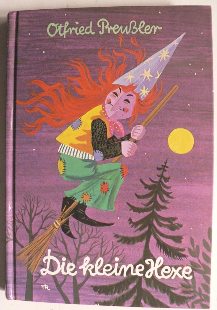 Die kleine Hexe: Otfried Preußler/Winnie Gebhardt-Gayler