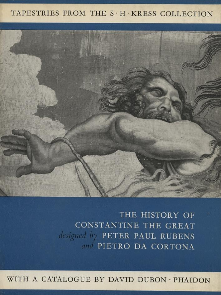 The history of Constantine the Great designed: Dubon David