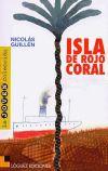 Isla de rojo coral - Nicolás Guillén