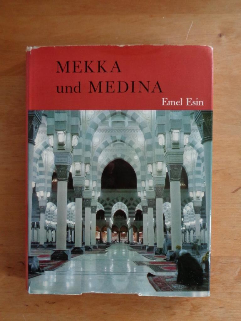 Mekka und Medina: Esin, Emel