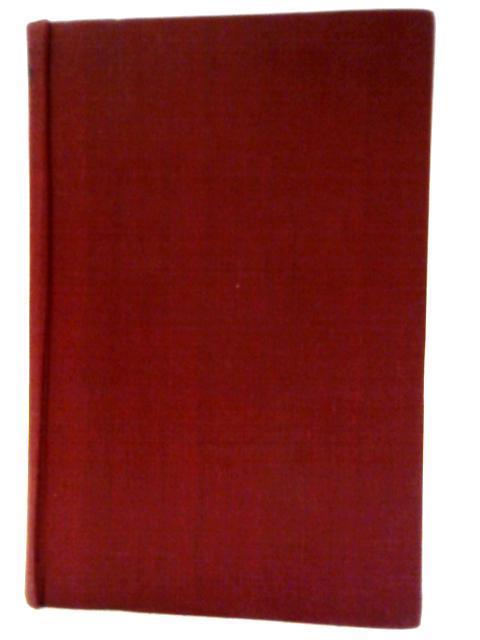 Augustus A Novel: Gunther Birkenfeld