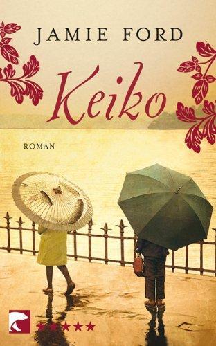Keiko - Ford, Jamie