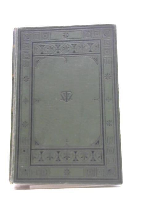 The Works of William Makepeace Thackeray Volume: W. M. Thackeray