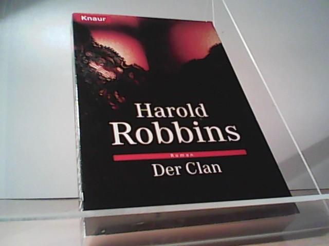 Der Clan - Robbins, Harold