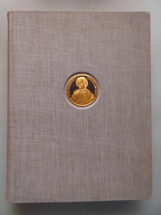 Das Bildnis Friedrichs des Grossen Zeitgenössische Darstellungen: Hildebrand: